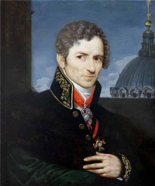 А. Н. Воронихин
