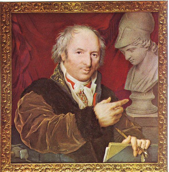 Мартос Иван Петрович (1754—1835)