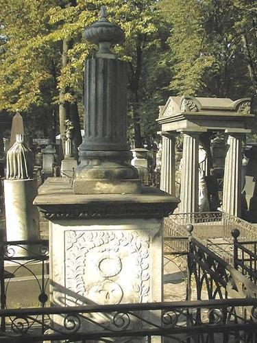Общий вид. Западная сторона. Фото июля 2002 г