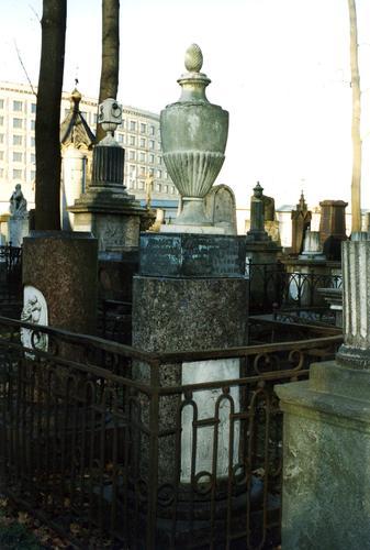 Общий вид. Южная сторона.Фото ноября 2003 г.