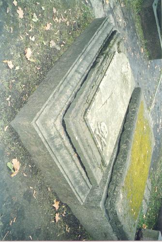 Общий вид. Восточная сторона. Фото ноября 2003 г.