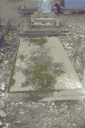 Общий вид. Западная сторона. Фото ноября 2003 г.
