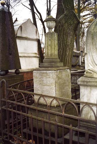 Общий вид. Северо-восточная сторона. Фото ноября 2003 г.