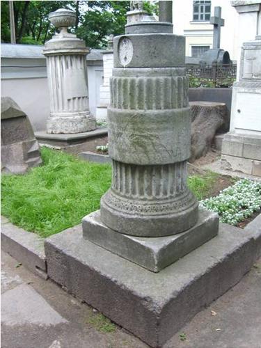 Общий вид памятника с юго-восточной стороны