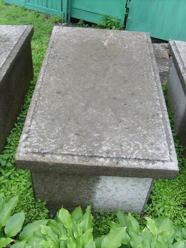 Внешний вид памятника с восточной стороны
